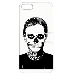 Tatezazzle Apple Iphone 5 Hardshell Case With Stand by kramcox