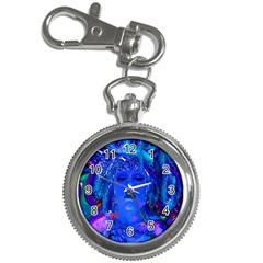 Organic Connection Key Chain Watch by icarusismartdesigns