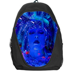Organic Connection Backpack Bag by icarusismartdesigns