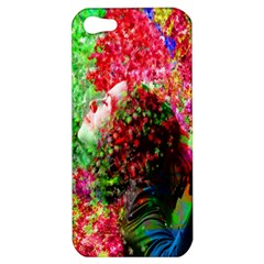 Summer Time Apple Iphone 5 Hardshell Case by icarusismartdesigns