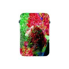Summer Time Apple Ipad Mini Protective Sleeve by icarusismartdesigns