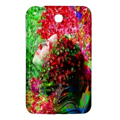 Summer Time Samsung Galaxy Tab 3 (7 ) P3200 Hardshell Case  by icarusismartdesigns