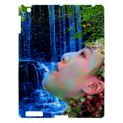 Fountain Of Youth Apple Ipad 3/4 Hardshell Case by icarusismartdesigns