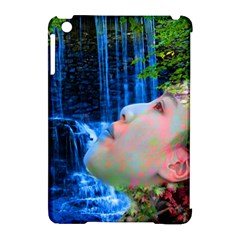 Fountain Of Youth Apple Ipad Mini Hardshell Case (compatible With Smart Cover) by icarusismartdesigns