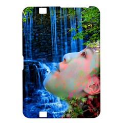 Fountain Of Youth Kindle Fire Hd 8 9  Hardshell Case by icarusismartdesigns