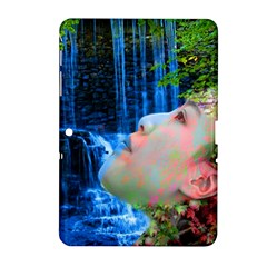 Fountain Of Youth Samsung Galaxy Tab 2 (10 1 ) P5100 Hardshell Case  by icarusismartdesigns