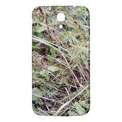 Linaria Grass Pattern Samsung Galaxy Mega I9200 Hardshell Back Case