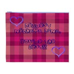 nechama dina - Cosmetic Bag (XL)