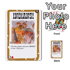 Robroost 1 Of 2 By Nukeme1   Multi Purpose Cards (rectangle)   Tvsgat3ax7nv   Www Artscow Com Front 2