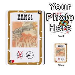 Robroost 1 Of 2 By Nukeme1   Multi Purpose Cards (rectangle)   Tvsgat3ax7nv   Www Artscow Com Front 20