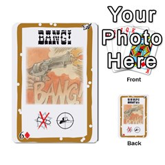 Robroost 1 Of 2 By Nukeme1   Multi Purpose Cards (rectangle)   Tvsgat3ax7nv   Www Artscow Com Front 24