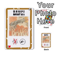 Robroost 1 Of 2 By Nukeme1   Multi Purpose Cards (rectangle)   Tvsgat3ax7nv   Www Artscow Com Front 27
