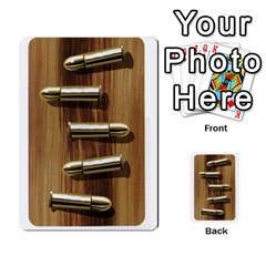 Robroost 2 Of 2   Eldorardo By Nukeme1   Multi Purpose Cards (rectangle)   Tkokajcsb35p   Www Artscow Com Back 32