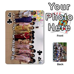 2j By Ethal   Playing Cards 54 Designs   I0hrxng5f1s8   Www Artscow Com Front - Club4