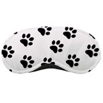 Paw Print  - Sleeping Mask