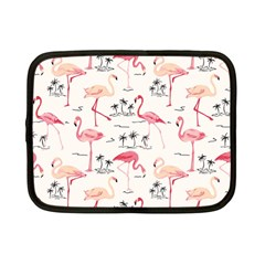Flamingo Pattern Netbook Case (small)  by Contest580383