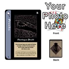 Jack Rummyrummy By Sissoko   Playing Cards 54 Designs   Zvb0vlvx7rwm   Www Artscow Com Front - DiamondJ