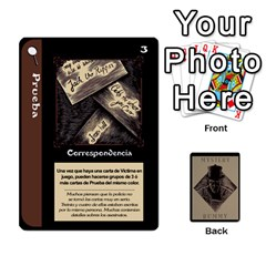 Rummyrummy By Sissoko   Playing Cards 54 Designs   Zvb0vlvx7rwm   Www Artscow Com Front - Club10