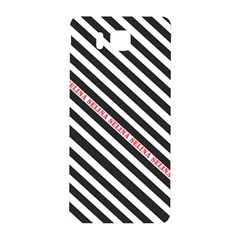 Selina Zebra Samsung Galaxy Alpha Hardshell Back Case by Contest580383