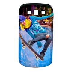 Skateboarding On Water Samsung Galaxy S Iii Classic Hardshell Case (pc+silicone) by icarusismartdesigns
