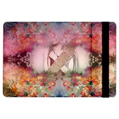 Cell Phone - Nature Forces iPad Air 2 Flip by infloence