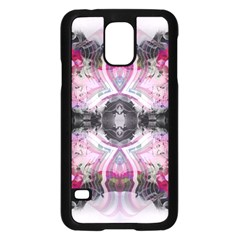 Natureforces Abstract Samsung Galaxy S5 Case (Black) by infloence