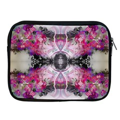 Tablet Cases Nature Forces Abstract Apple Ipad 2/3/4 Zipper Case by infloence