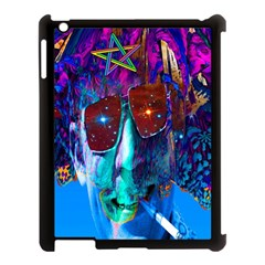 Voyage Of Discovery Apple Ipad 3/4 Case (black) by icarusismartdesigns
