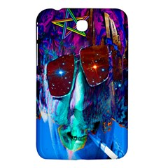 Voyage Of Discovery Samsung Galaxy Tab 3 (7 ) P3200 Hardshell Case  by icarusismartdesigns
