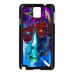 Voyage Of Discovery Samsung Galaxy Note 3 N9005 Case (black) by icarusismartdesigns