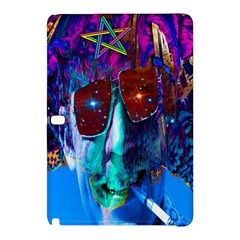Voyage Of Discovery Samsung Galaxy Tab Pro 12 2 Hardshell Case by icarusismartdesigns