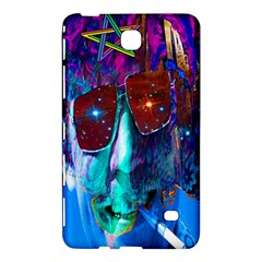 Voyage Of Discovery Samsung Galaxy Tab 4 (7 ) Hardshell Case  by icarusismartdesigns
