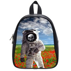 Exodus School Bags (small)  by icarusismartdesigns