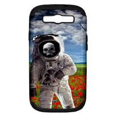 Exodus Samsung Galaxy S Iii Hardshell Case (pc+silicone) by icarusismartdesigns