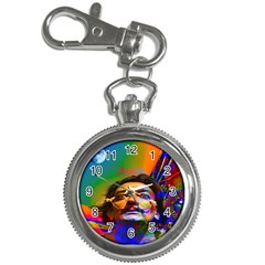 Dream Of Salvador Dali Key Chain Watches by icarusismartdesigns