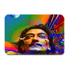 Dream Of Salvador Dali Plate Mats by icarusismartdesigns