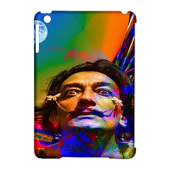 Dream Of Salvador Dali Apple Ipad Mini Hardshell Case (compatible With Smart Cover) by icarusismartdesigns