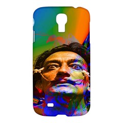 Dream Of Salvador Dali Samsung Galaxy S4 I9500/i9505 Hardshell Case by icarusismartdesigns
