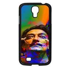 Dream Of Salvador Dali Samsung Galaxy S4 I9500/ I9505 Case (black) by icarusismartdesigns