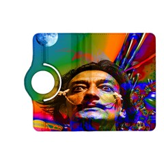Dream Of Salvador Dali Kindle Fire Hd (2013) Flip 360 Case by icarusismartdesigns