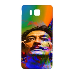 Dream Of Salvador Dali Samsung Galaxy Alpha Hardshell Back Case by icarusismartdesigns