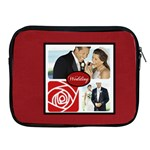 wedding - Apple iPad 2/3/4 Zipper Case