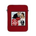 wedding - Apple iPad 2/3/4 Protective Soft Case