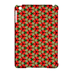 Lovely Trendy Pattern Background Pattern Apple Ipad Mini Hardshell Case (compatible With Smart Cover) by creativemom