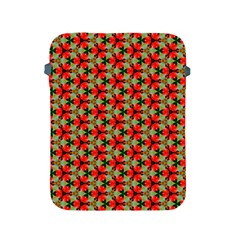 Lovely Trendy Pattern Background Pattern Apple iPad 2/3/4 Protective Soft Cases by creativemom