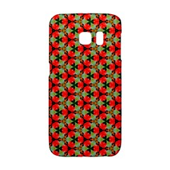 Lovely Trendy Pattern Background Pattern Galaxy S6 Edge