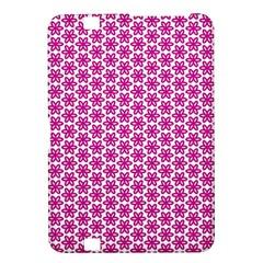 Cute Pretty Elegant Pattern Kindle Fire HD 8.9  by creativemom