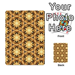 Faux Animal Print Pattern Multi Purpose Cards (rectangle)  by creativemom