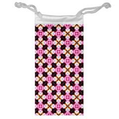 Cute Pretty Elegant Pattern Jewelry Bags by creativemom