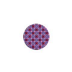 Cute Pretty Elegant Pattern 1  Mini Buttons by creativemom